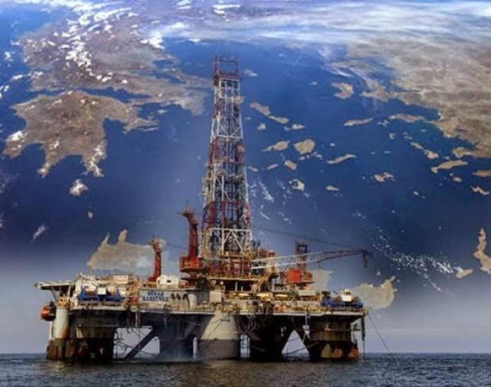 Νότια της Κρήτης το μεγαλύτερο κοίτασμα φυσικού αερίου στον κόσμο