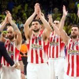 Έτοιμος ο Ολυμπιακός  για την κούπα του Final 4 της Euroleague απέναντι στη Φενερμπαχτσέ