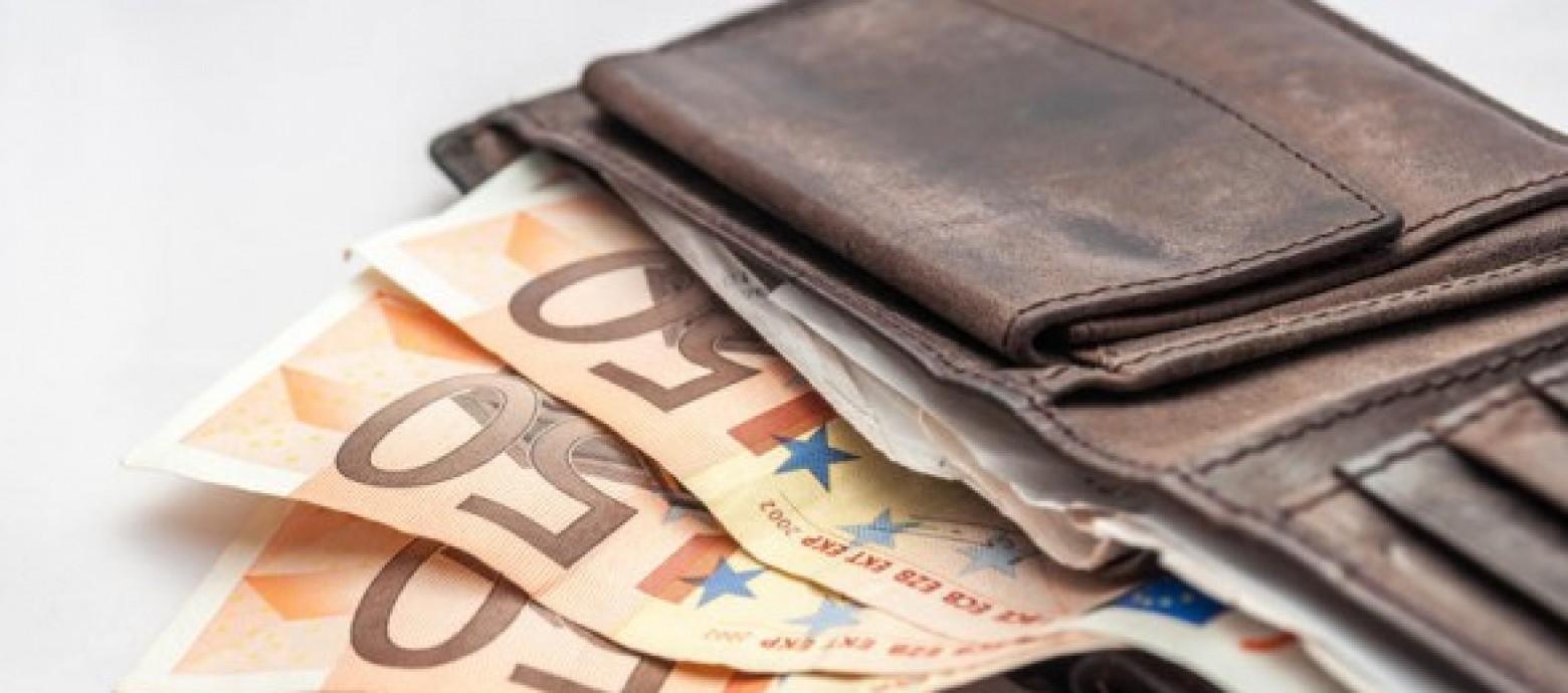 Ηράκλειο: Οδηγός λεωφορείου βρήκε και παρέδωσε τσάντα που περιείχε 1.000 ευρώ
