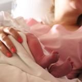 Τυμπάκι: Γέννησε μόνη της στη μπανιέρα του σπιτιού της