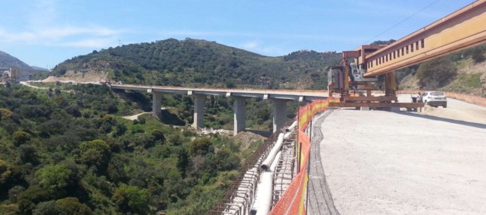 Υπογράφουν για τη μεγαλύτερη γέφυρα της Κρήτης