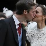 Royal Wedding: Ο παραμυθένιος γάμος της Pippa Middleton