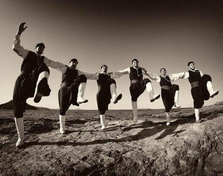 Αυτοί είναι οι χοροί της Κρήτης