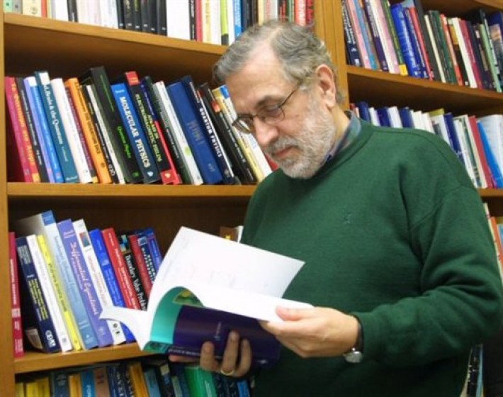 Κρήτη: Στέφανος Τραχανάς o καθηγητής που οδηγεί τους έλληνες φοιτητές στην πρώτη θέση παγκοσμίως
