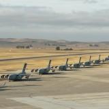ΗΠΑ και Γερμανία ψάχνουν αεροπορικές βάσεις στη Σούδα και στη Λάρισα