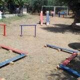 Χανιά: Έφτιαξαν Survivor για τα παιδιά τους στα Τσικαλαριά