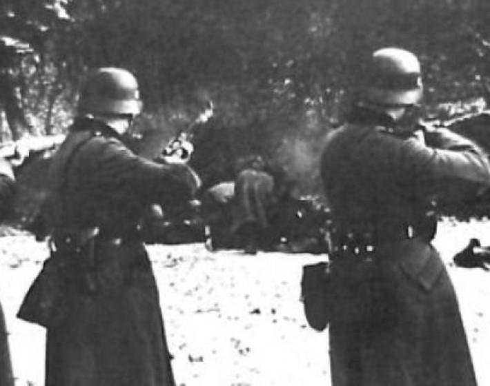 Ηράκλειο: Ιούνιος 1942 – Η θυσία των 62 Μαρτύρων