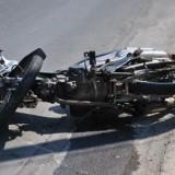 Τροχαίο ατύχημα  το πρωί στις Μοίρες