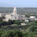 Εγκρίθηκε από το ΣτΕ η τουριστική επένδυση της Μονής Τοπλού