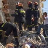 Σεισμός στη Μυτιλήνη : Μία νεκρή και 11 τραυματίες – Χουλιάρας:Δύσκολη νύχτα