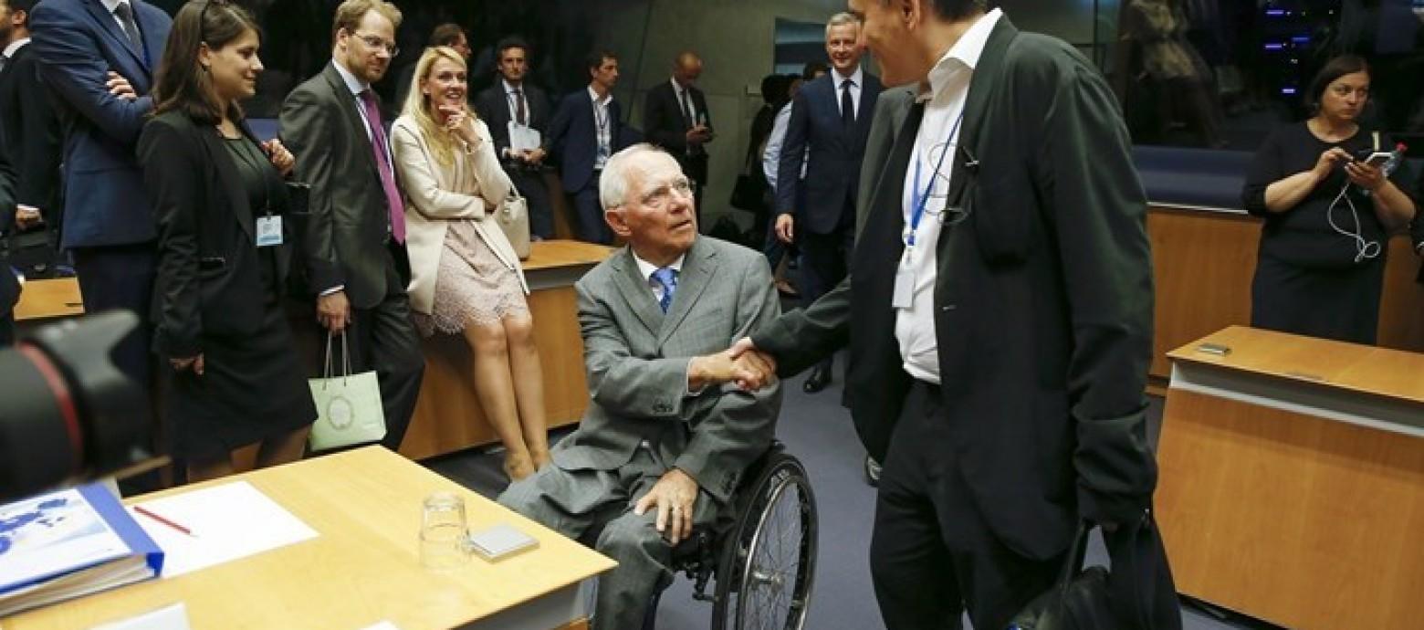 Τι προβλέπει η συμφωνία του Eurogroup για την Ελλάδα