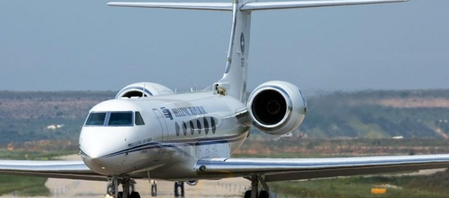 Η περιπέτεια του Αλέξη Τσίπρα με το πρωθυπουργικό αεροσκάφος