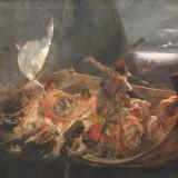 20 Ιουνίου 1824 Η ΚΑΤΑΣΤΡΟΦΗ ΤΩΝ ΨΑΡΩΝ