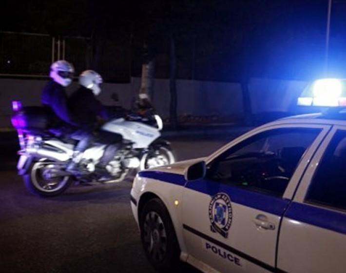 Ηράκλειο: Ληστεία υπό την απειλή όπλου σε μίνι – μάρκετ