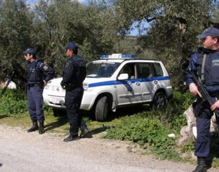 14 συλλήψεις για  ναρκωτικά και όπλα σε επιχείρηση «σκούπα»