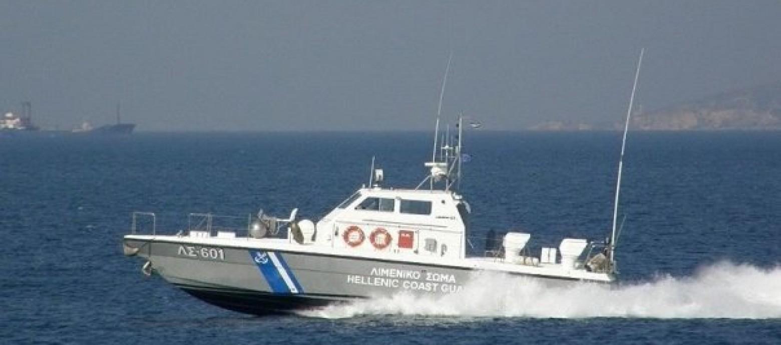 Εντοπίστηκε σκάφος βόρεια του Ρεθύμνου – Στον Πειραιά οι μετανάστες