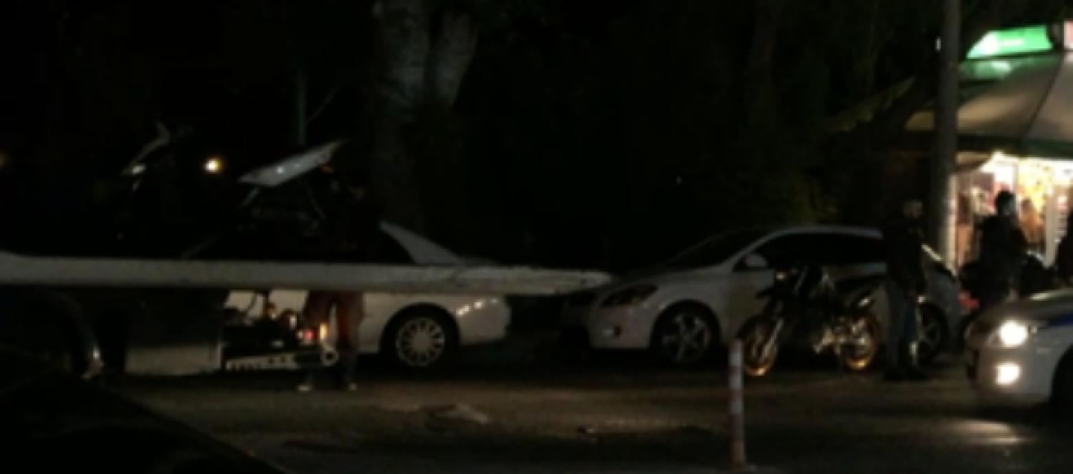 Χανιά: Τηλεφώνημα φάρσα για βόμβα σε ξενοδοχείο του Πλατανιά
