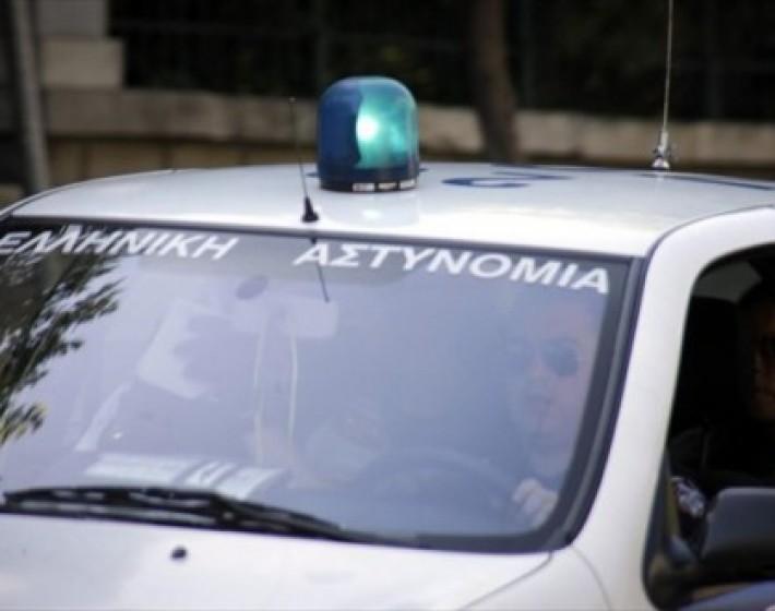 Συνελήφθη Ρεθυμνιώτης με  5,5 κιλά εκρηκτικών σε χωράφι