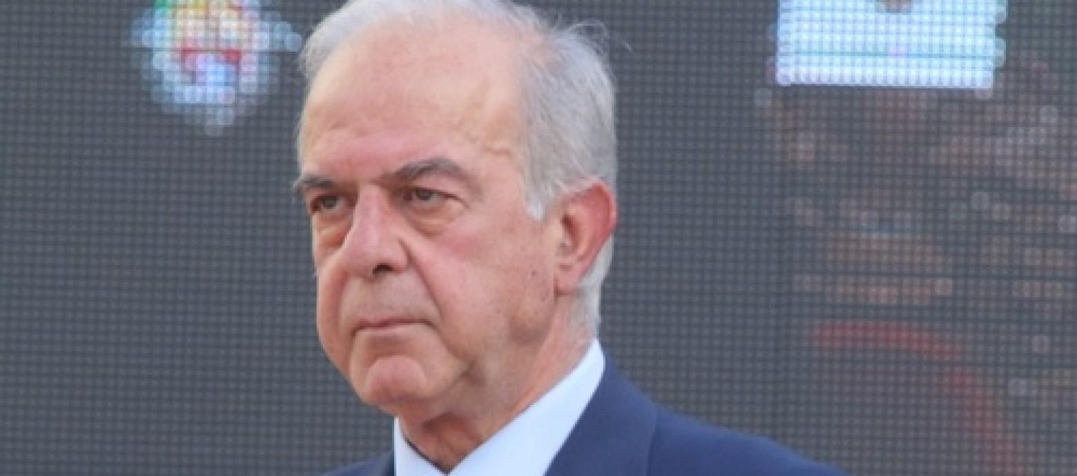Δήμαρχος Ηρακλείου: Και ξεκαθαρίζω ότι σε κάθε περίπτωση, το Ηράκλειο θα καθαρίσει
