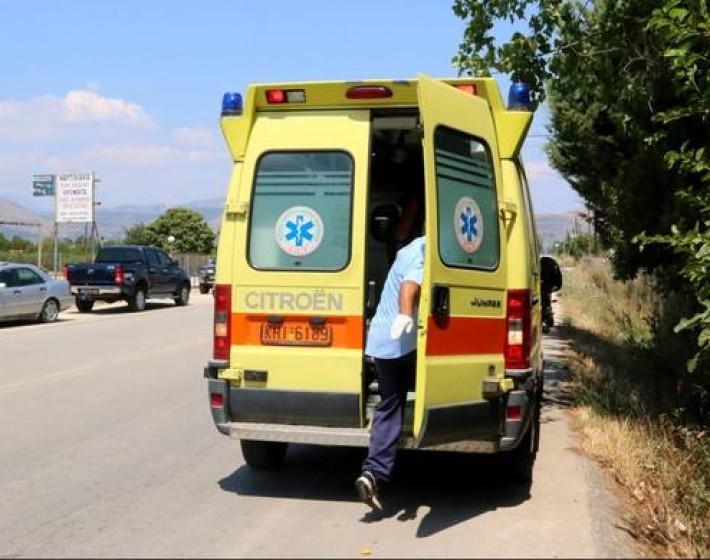 19χρονη παρασύρθηκε από αυτοκίνητο στo Ρέθυμνο