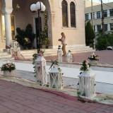 Τέλος στους «εξεζητημένους» στολισμούς σε γάμους και βαπτίσεις