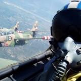 Σχολή Ικάρων-Tο 24ωρο των αυριανών ιπταμένων-μηχανικών της πολεμικής αεροπορίας
