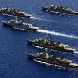 Ξεκινά πολυεθνική άσκηση του Πολεμικού Ναυτικού στη θαλάσσια περιοχή της Κρήτης