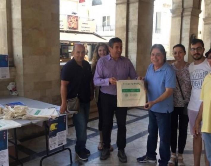 Μεγάλη συμμετοχή στις εκδηλώσεις για το Περιβάλλον που οργανώνει ο Δήμος Ηρακλείου