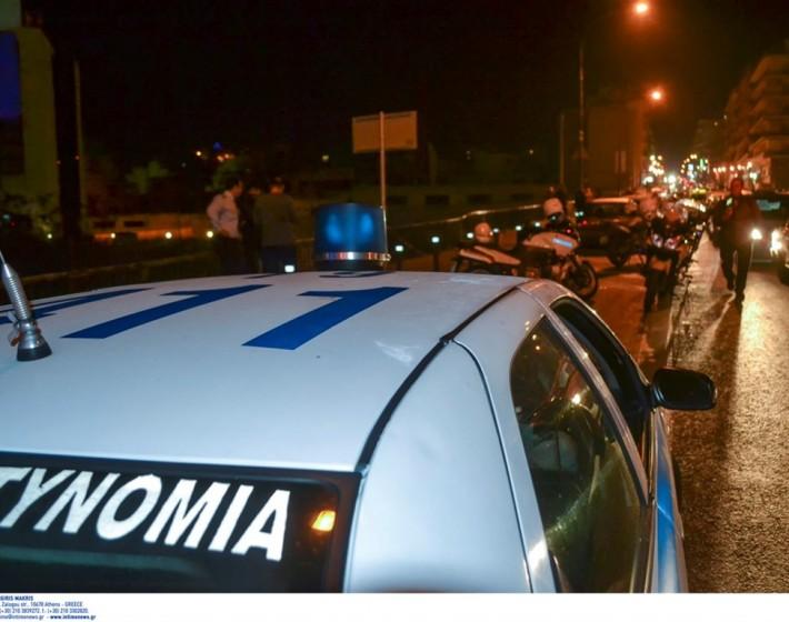 Ηράκλειο: Έβγαλε το όπλο και άρχισε να πυροβολεί