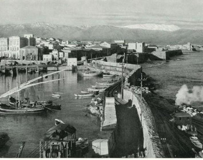 Ο Κρητικός σιδηρόδρομος… από το 1893 μέχρι σήμερα