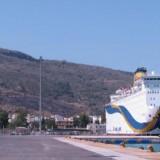 Προκηρύχτηκε διαγωνισμός για σταθμό επιβατών στο λιμάνι της Σούδας