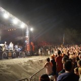 Matala Beach Festival (video-foto)