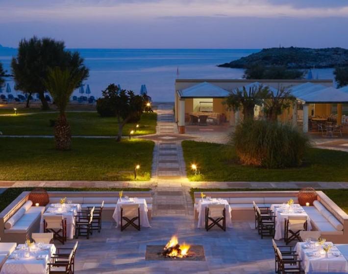 Κορυφαίος Γερμανικός tour operator «μπαίνει» σε μεγάλο ξενοδοχείο της Κρήτης