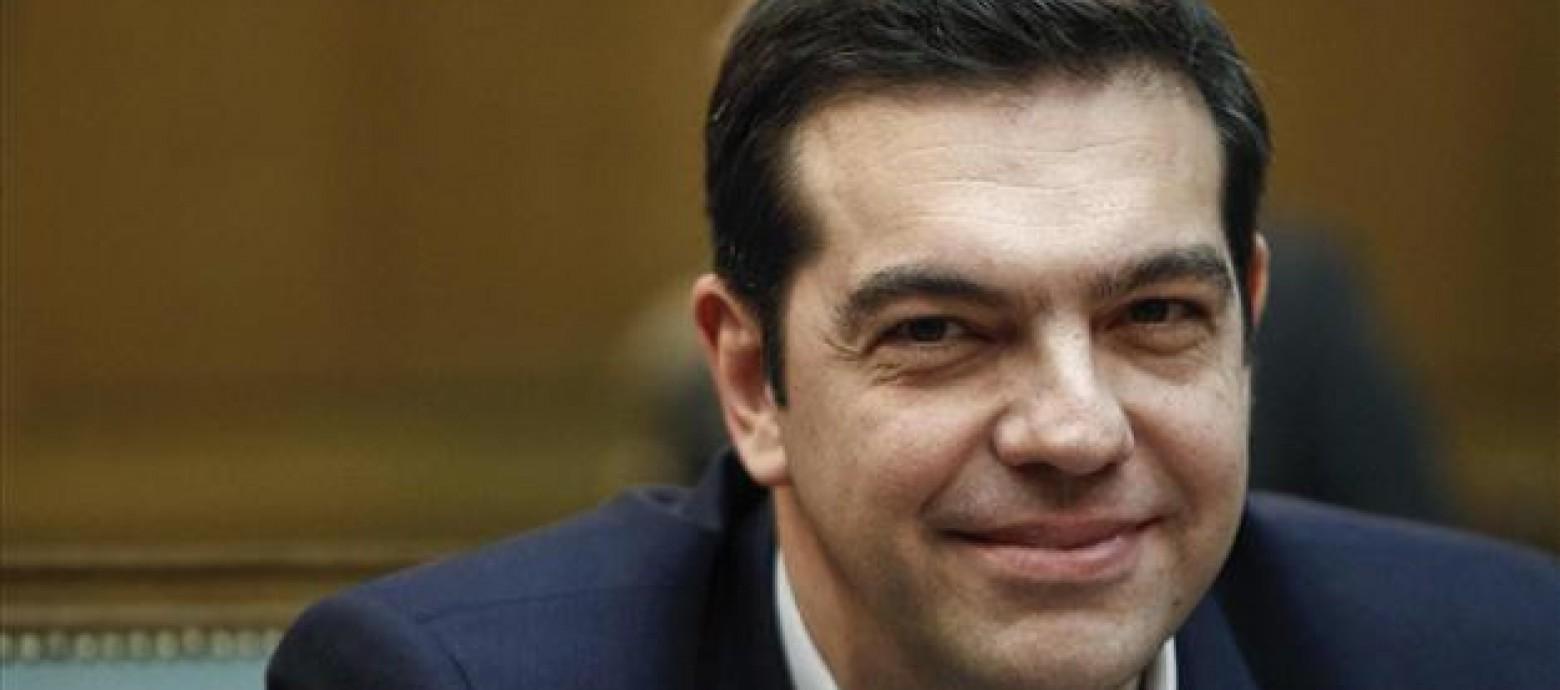 Το μήνυμα του πρωθυπουργού για τις Πανελλήνιες 2017