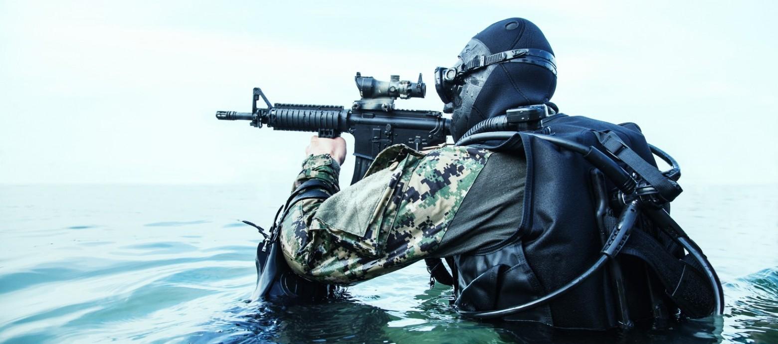 Βάση βατραχανθρώπων (Navy Seals) στη Σούδα θέλουν οι ΗΠΑ
