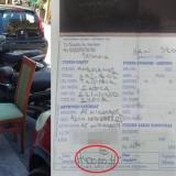 Άγιος Νικόλας: Πρόστιμο 400 ευρώ σε καταστηματάρχη για την… καρέκλα