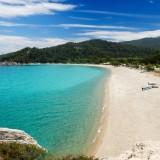 Οι παραλίες της Κρήτης που πήραν γαλάζια σημαία για το 2017