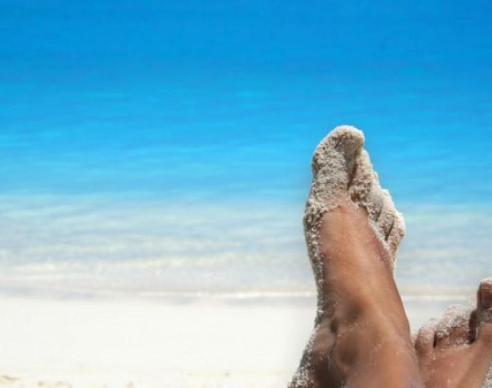 30άρια το Σαββατοκύριακο στην Κρήτη