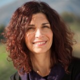 Ερευνήτρια του ITE μέλος του Ευρωπαϊκού Οργανισμού Μοριακής Βιολογίας