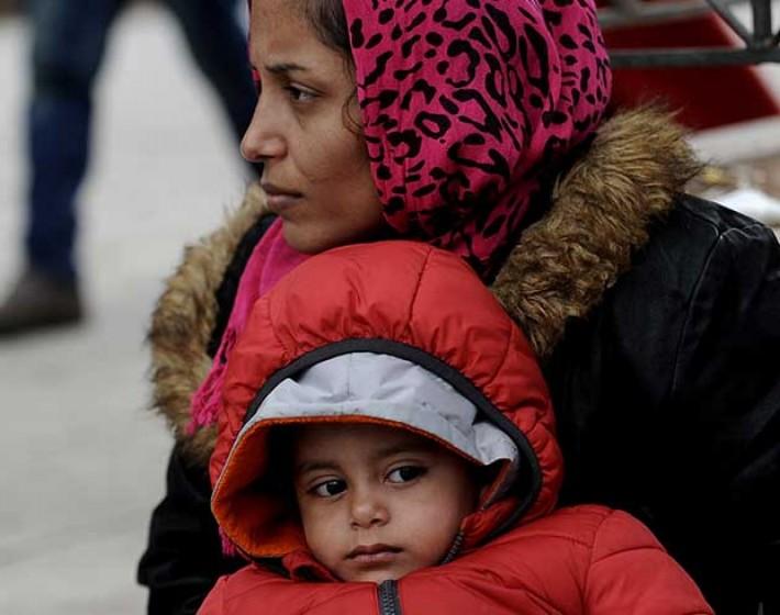 Έρχονται οι πρώτοι πρόσφυγες στην Κρήτη