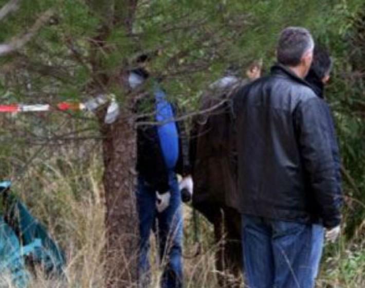 Ηράκλειο: Εντόπισαν  διαμελισμένο πτώμα  σε ρέμα
