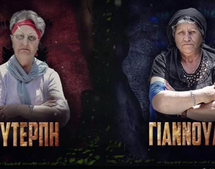 Το Κρητικό Survivor από Το Καλοκαίρι στο Νότο! Απίστευτο βίντεο