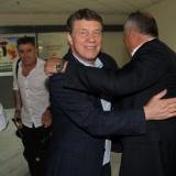 Η «χρυσή» Εθνική του 2004 και η «Inter For Ever» σε μια παράσταση πρωταθλητών