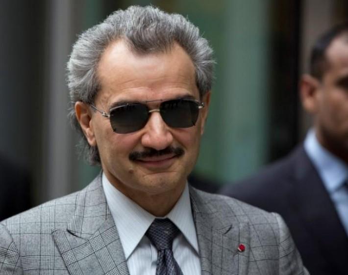 Ξανάρχεται στην Κρήτη ο πλουσιότερος Σαουδάραβας