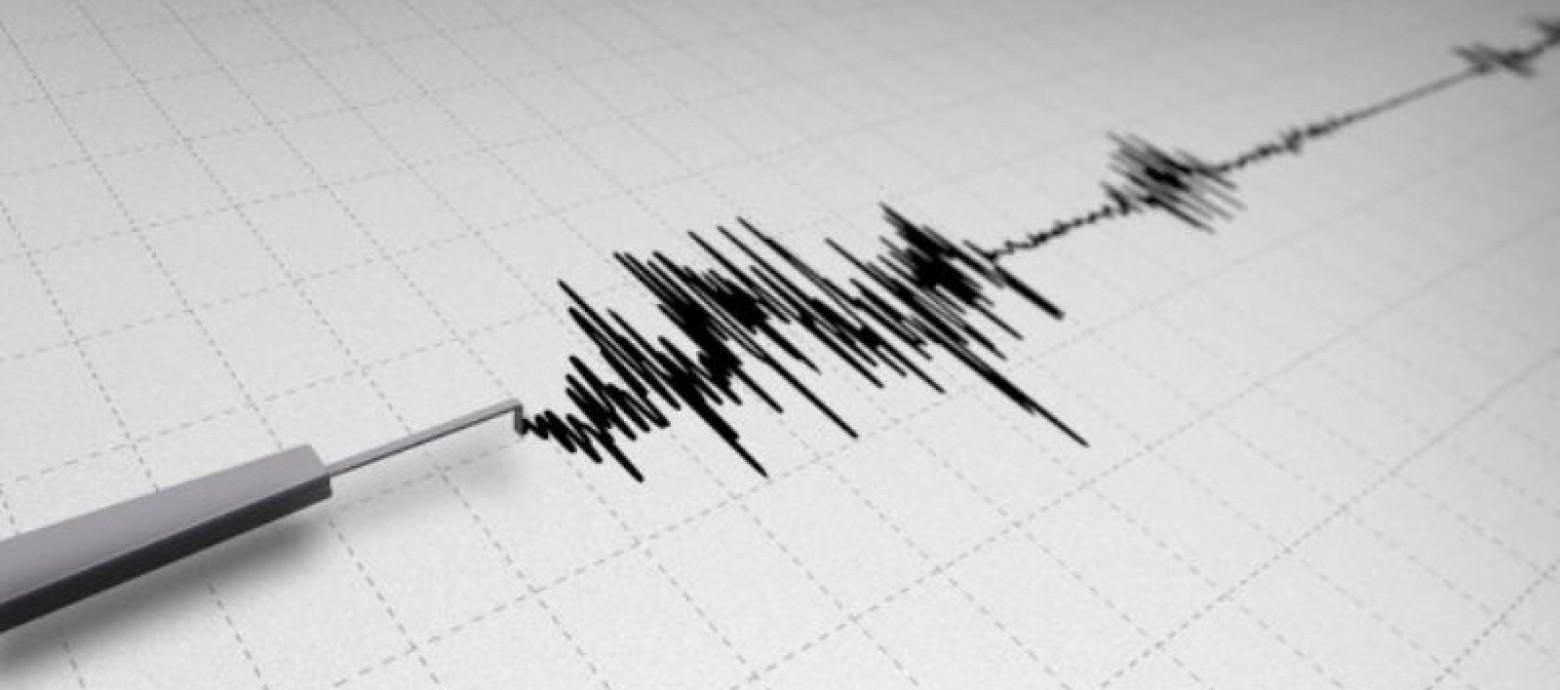 Σεισμός αναστάτωσε την Κρήτη