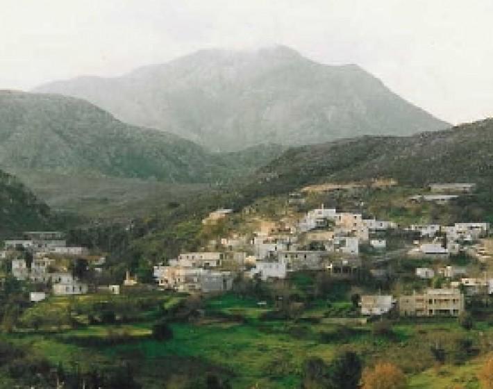 Η Καλή Συκιά του Δήμου Αγίου Βασιλείου Ν. Ρεθύμνης χαρακτηρίζεται μαρτυρικό χωριό(ΦΕΚ)