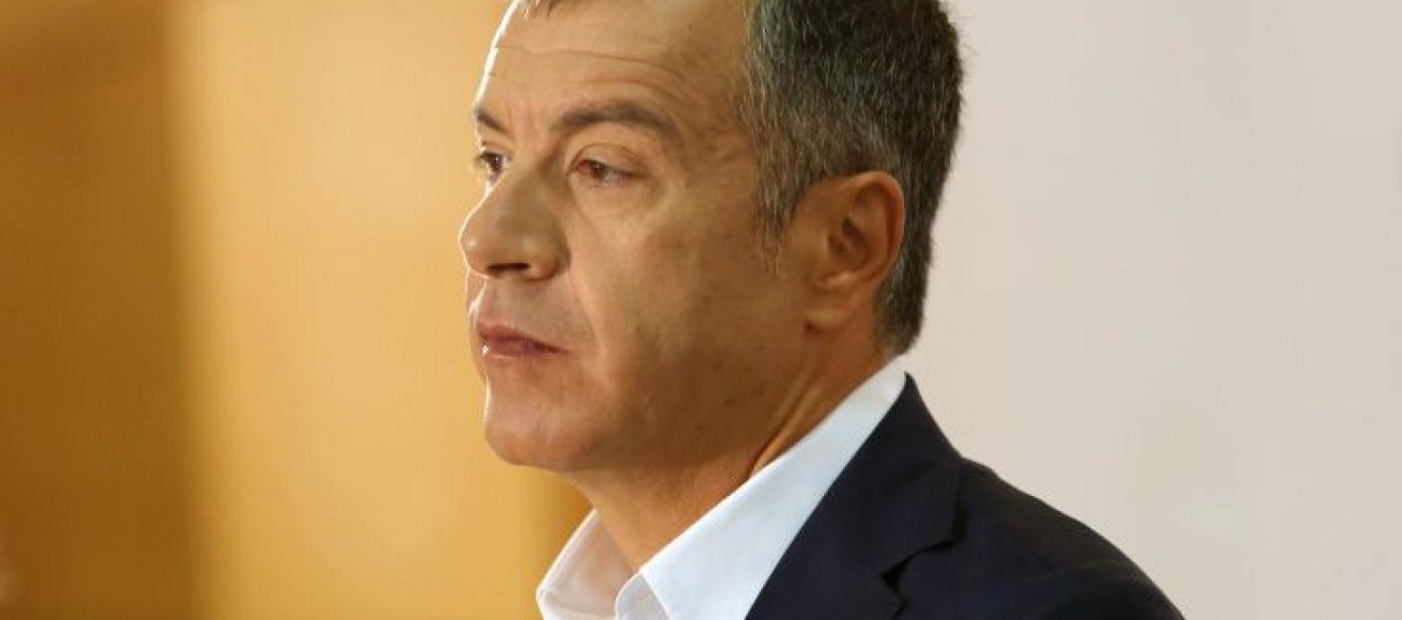 Σταύρος Θεοδωράκης:  Τελικά «δεν είναι όλα καλά»