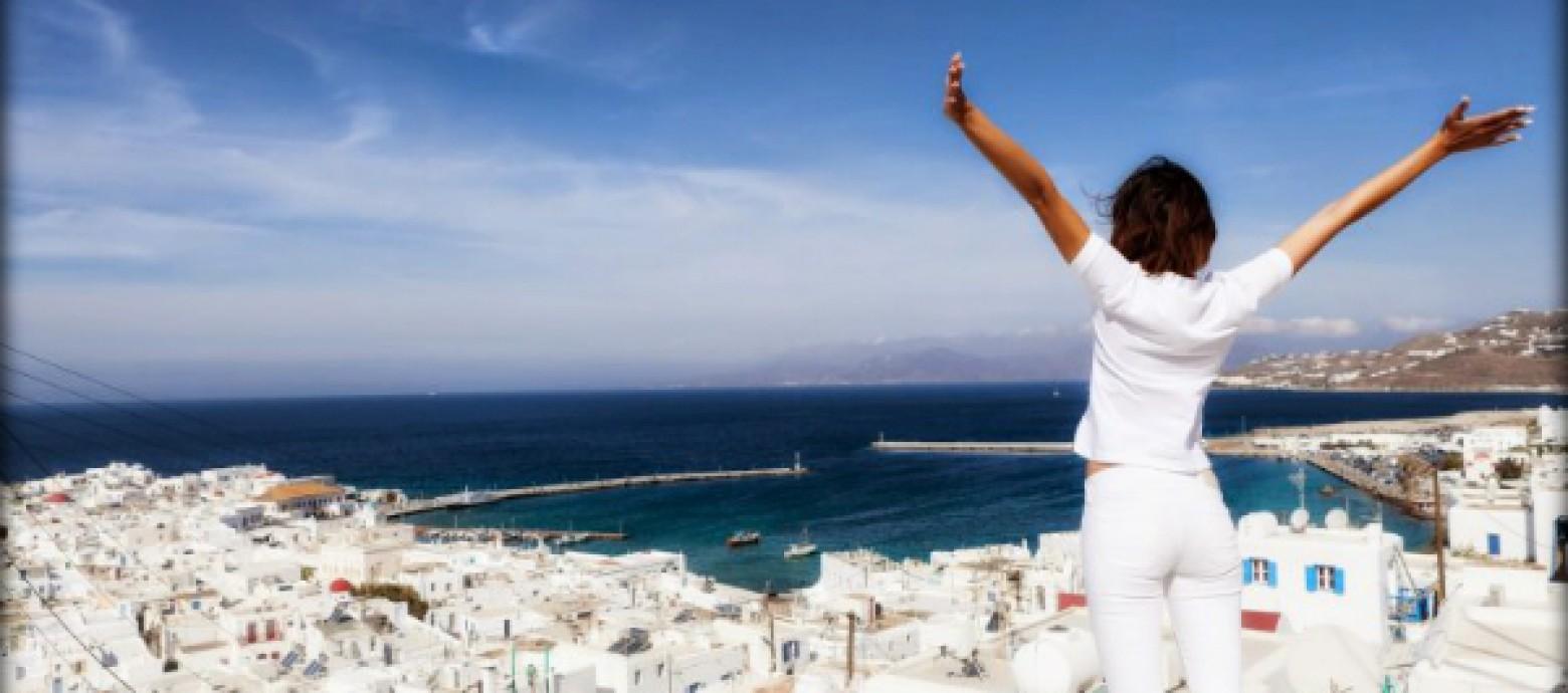 FAZ: Νικήτρια της τουριστικής χρονιάς η Ελλάδα