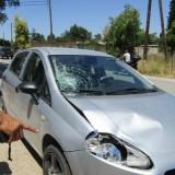 Αυτοκίνητο παρέσυρε γυναίκα στις Μοίρες