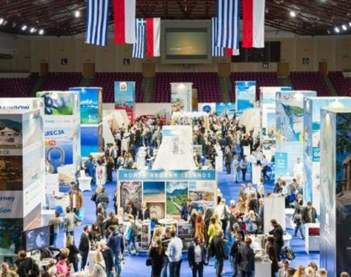 Το Επιμελητήριο Ηρακλείου επιχορηγεί τα μέλη του για να συμμετάσχουν στην Έκθεση GRECKA PANORAMA 2017